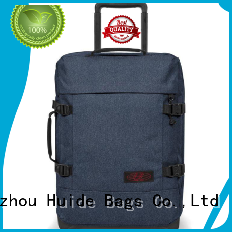 Huide travel trolley bag sizes on sale for dress clothes