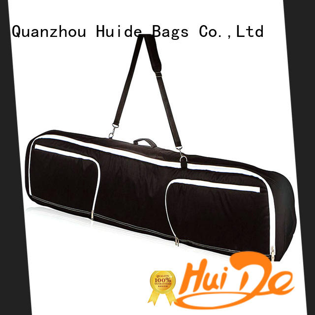 Huide snowboard cargo bag structure for school