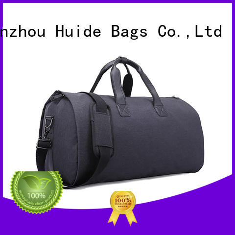 Huide soft garment bag on line for dresses