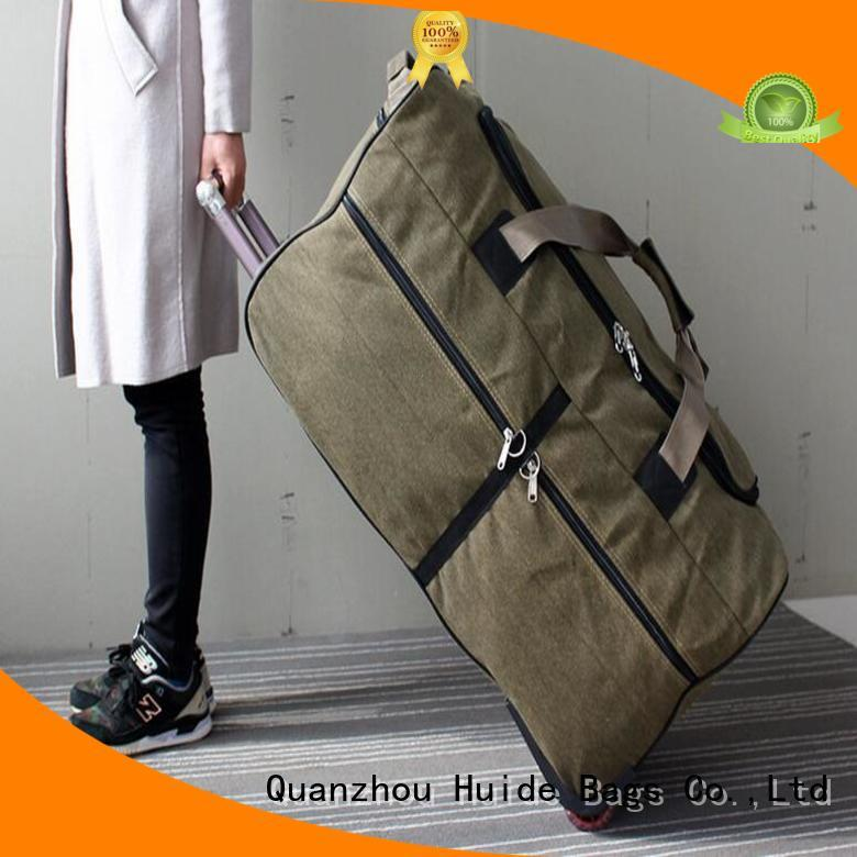 customization luggage trolley wheels list for travel