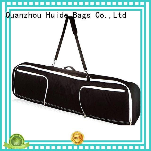 Huide high end lightweight snowboard bag for beach
