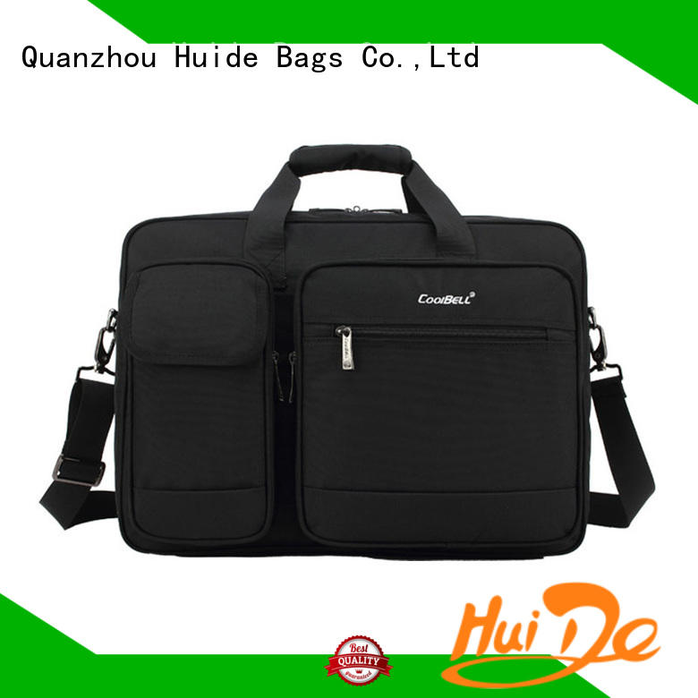 Huide briefcase with shoulder strap product source for women