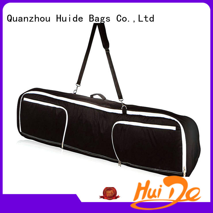 Huide snowboard bag size for sale for traveling