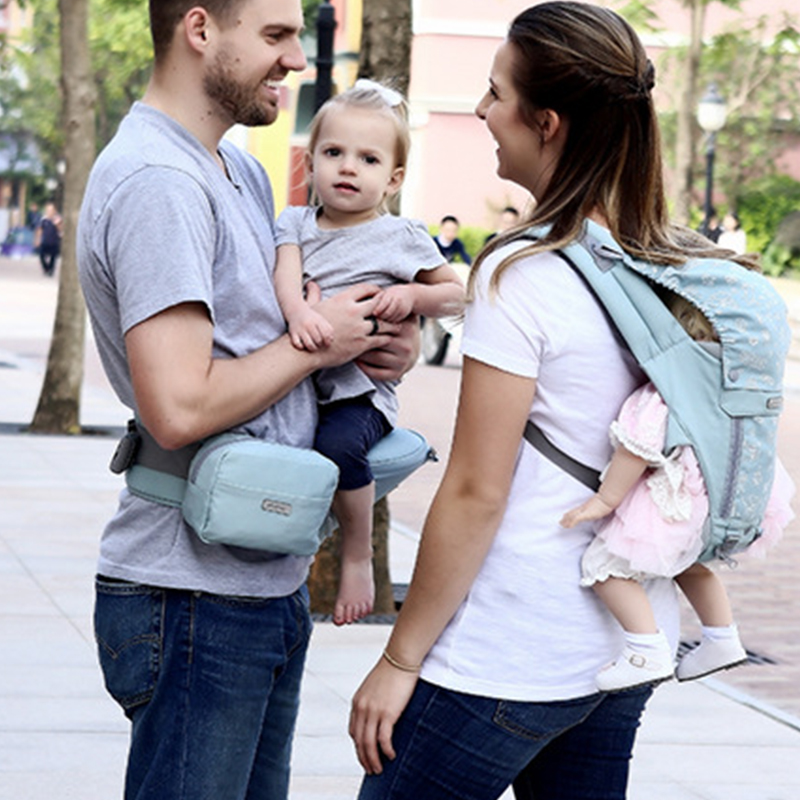 Huide chest harness baby carrier convertible supply for children-2