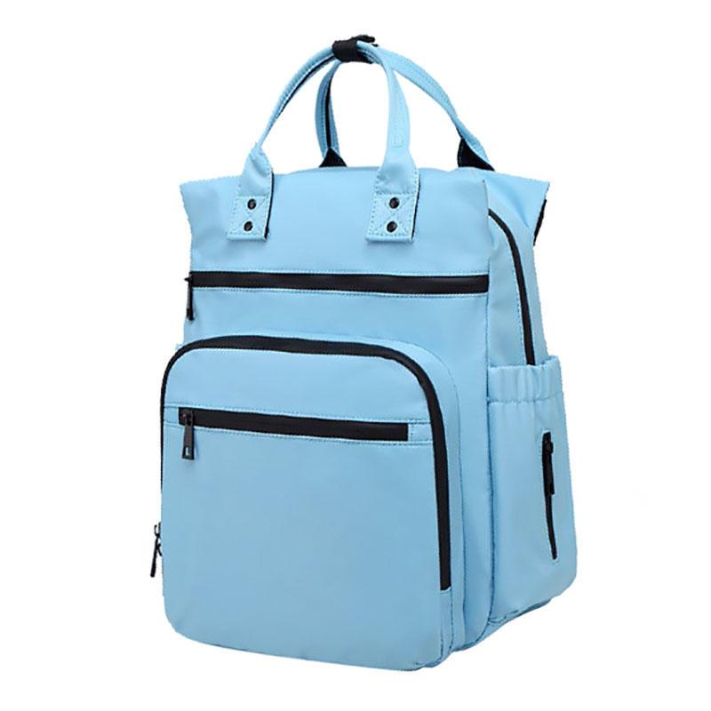 newborn diaper bag & favorite backpack