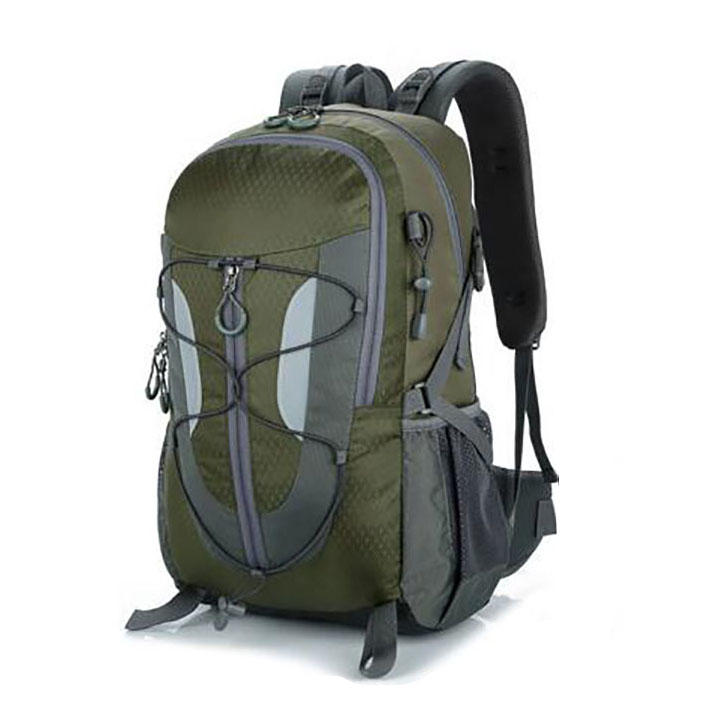 Outdoor Waterproof Travel Hiking Backpack For Men and Women
