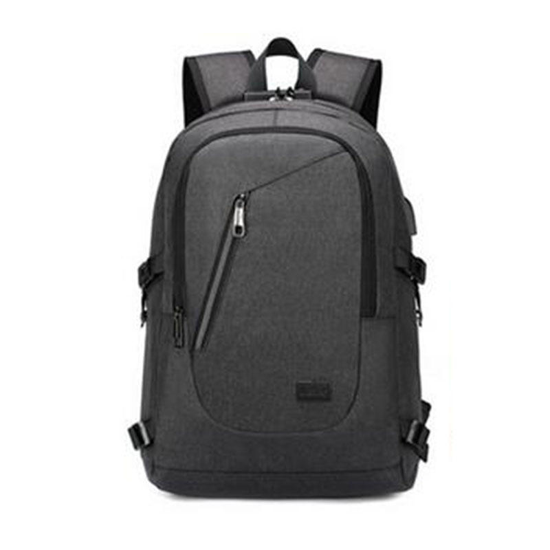 Durable School Backpack Travel Laptop Backpack with USB Charging Port