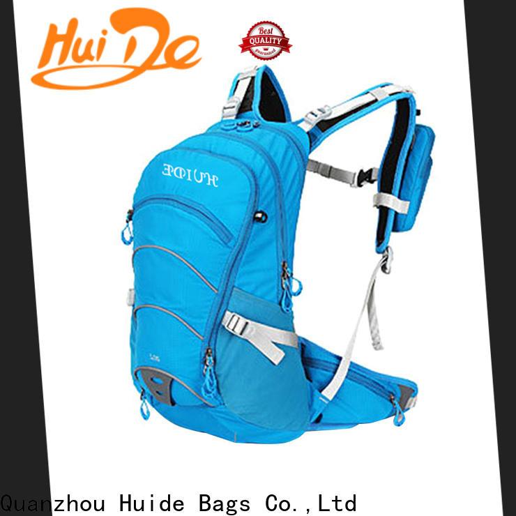 2 liter hydration backpack & oem bag manufacturer