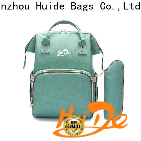 Huide stroller handbags for new moms for business for baby boy