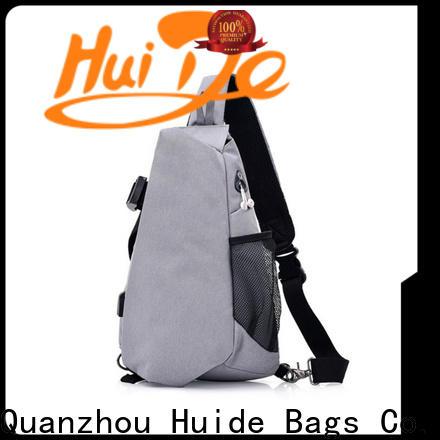 ergonomic baby carrier & single shoulder chest bag