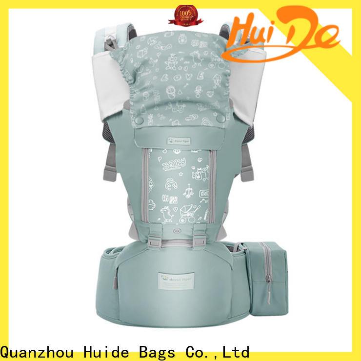 Huide chest harness baby carrier convertible supply for children