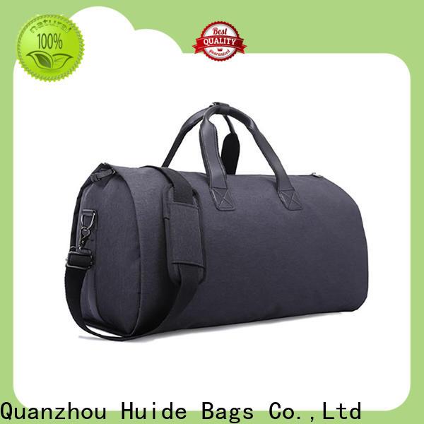 Huide strap best large garment bag manufacturers for suit