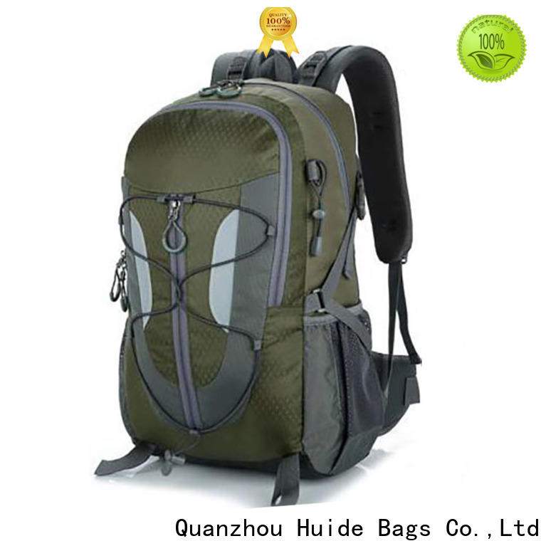 rucksack hiking backpack & small soft tool bag