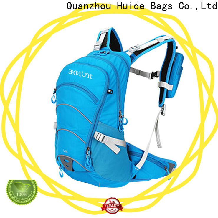 Huide New sports hydration pack company for snowboarding