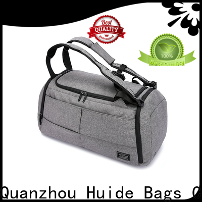 Top cheap wholesale backpacks bags manufacturers for carry on