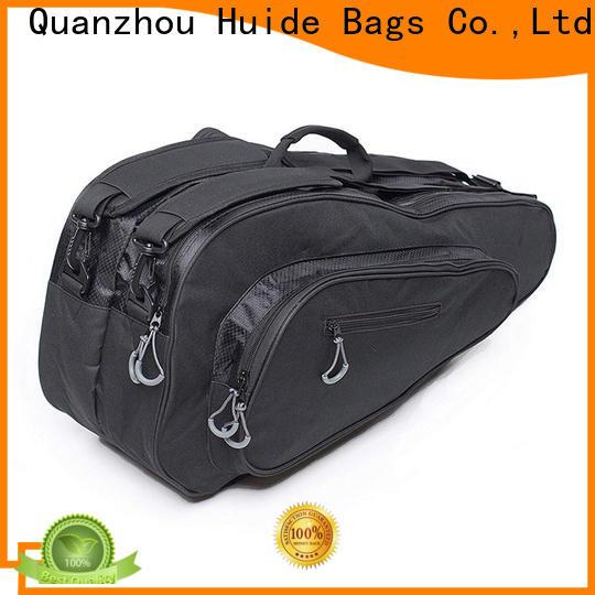 companion picnic backpack & badminton shoe bag