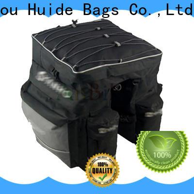 quality tactical backpacks & bicycle saddle bag rack