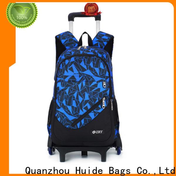 small trekking bag & trolly bags for kids