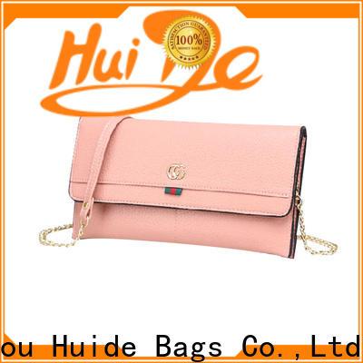 thin leather wallet & shoulder messenger bags for men