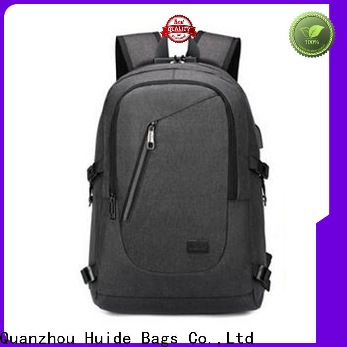 Huide Wholesale high school bags for boys supply for kids