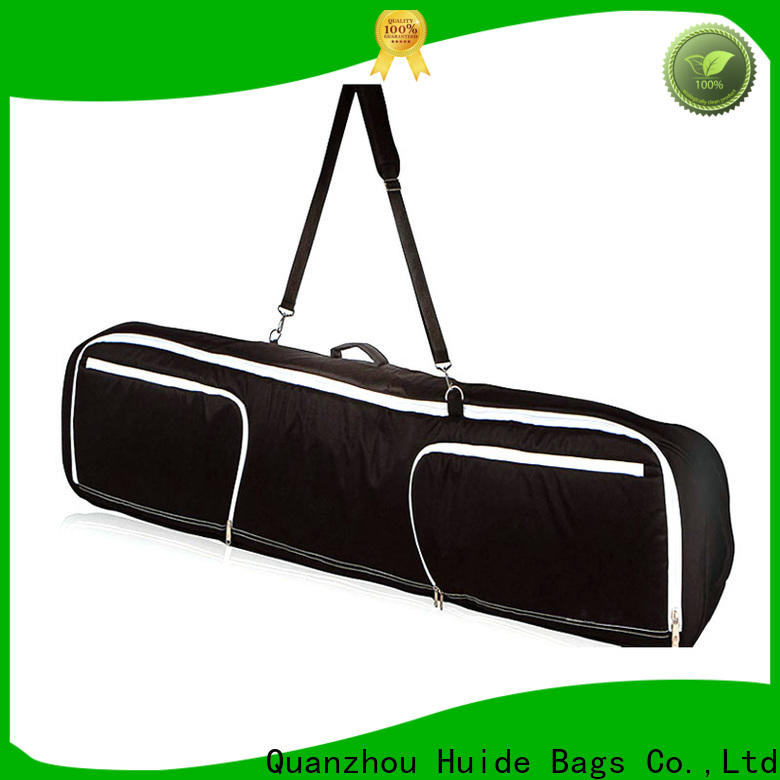 small snowboard bag & ladies bifold leather wallet