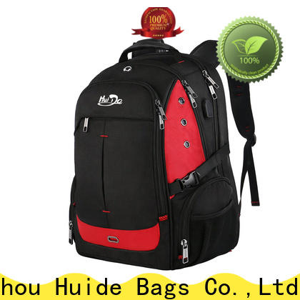 Wholesale business computer backpack women suppliers for travel