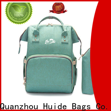Huide stroller mummy baby bag company for twins