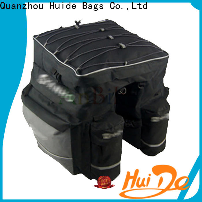 Huide High-quality mountain bike rack bags for business for airplane