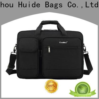 Wholesale soft briefcase bag shoulder supply for women