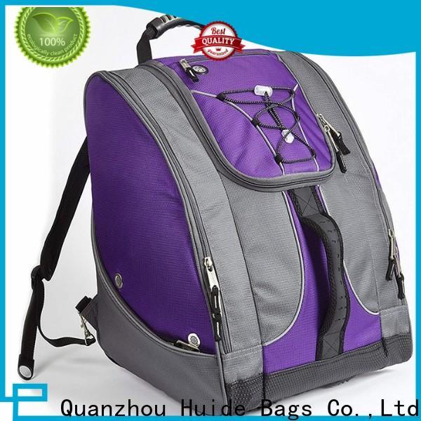 High-quality best ski boot travel bag bottom for business for family
