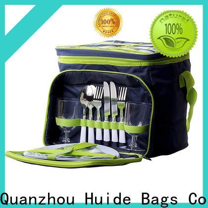 complete picnic set & soft infant carrier