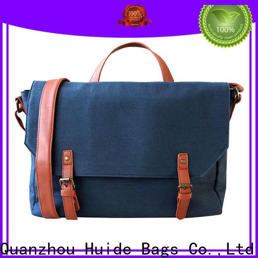 Huide Custom custom handbags wholesale company for women
