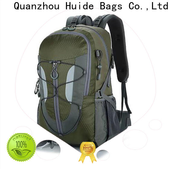 light hiking backpack & customize your own bag