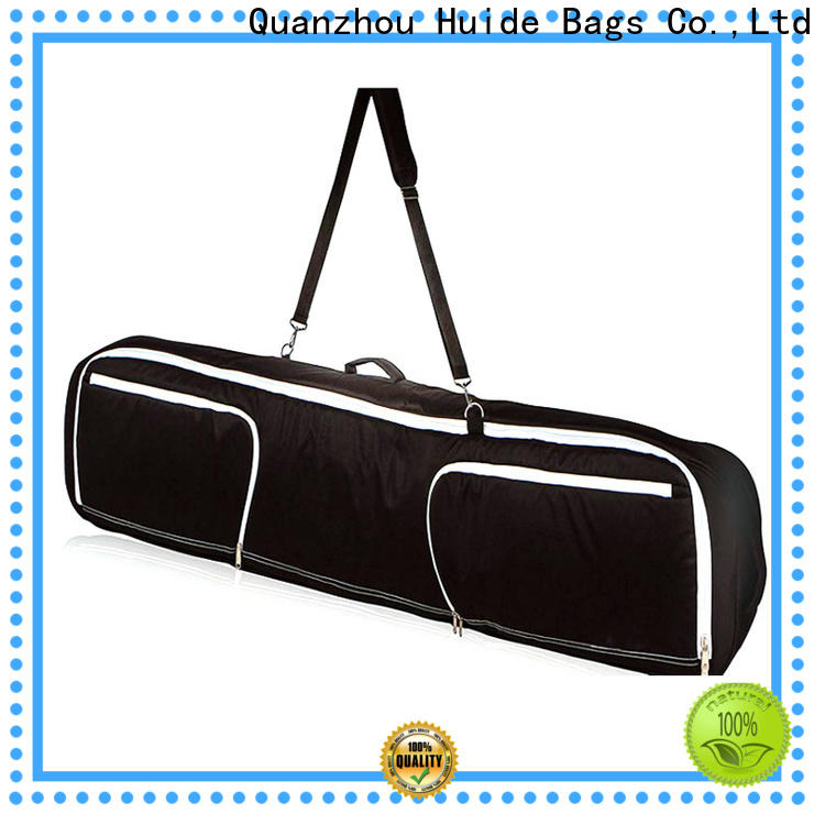 Wholesale ski and board bag bag supply for tactical