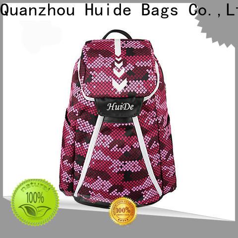 personalised badminton bag & badminton racket backpack