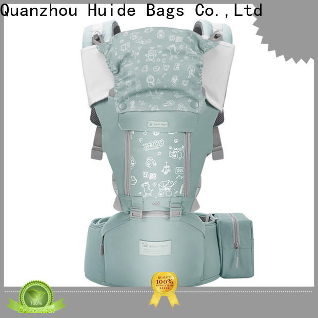 Wholesale close baby carrier chest supply for twins