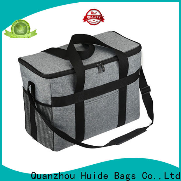 Latest large lunch tote bag bag factory for office
