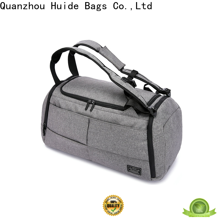 multi garment bag & best small duffle bag