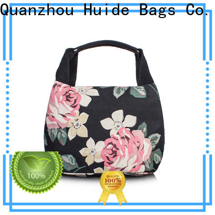 Huide portable lightweight cooler bag company for man