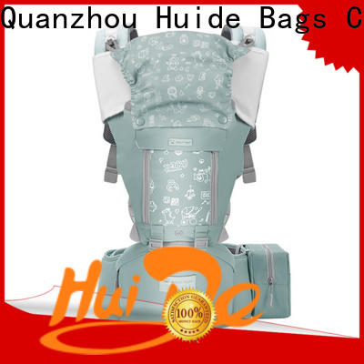 Huide Top close baby carrier supply for twins