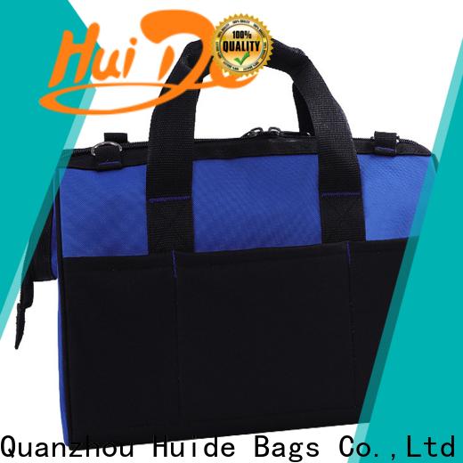Huide bag plumbers tote bag supply for drills