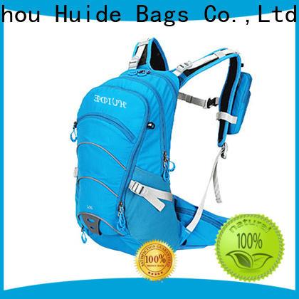 Huide bladder mountain bike hydration vest for business for raves