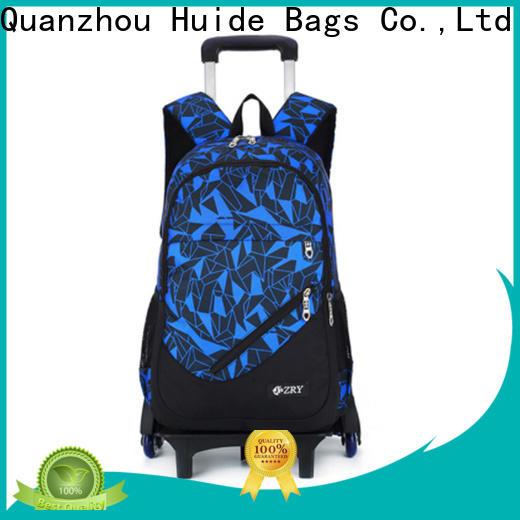 backpack trolley bag & small soft tool bag