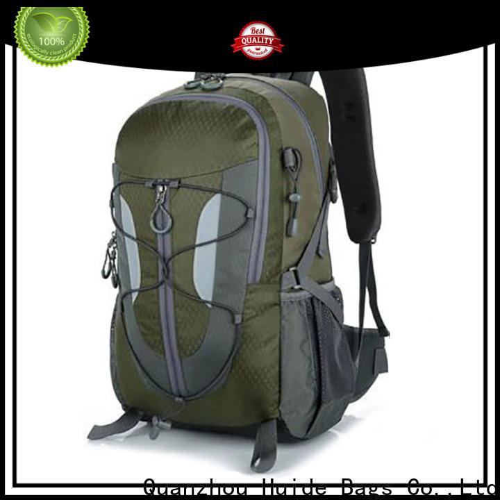 weekend hiking backpack & duffel mens bag