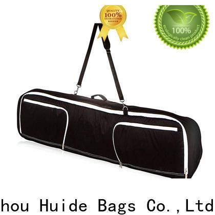 canvas wheeled duffel bag & cool snowboard bags