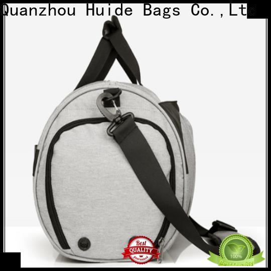 Wholesale custom reusable bags wholesale weekender manufacturers for weekender