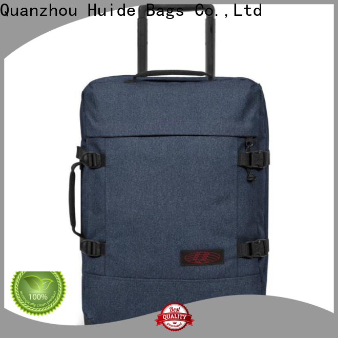 Huide Huide custom clear bags supply for market