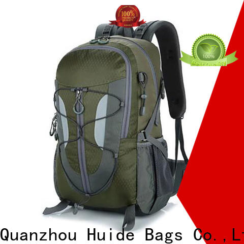 professional hiking backpack & lightweight picnic backpack