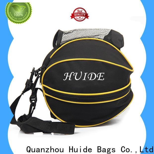 bag for promotion & basketball training bag