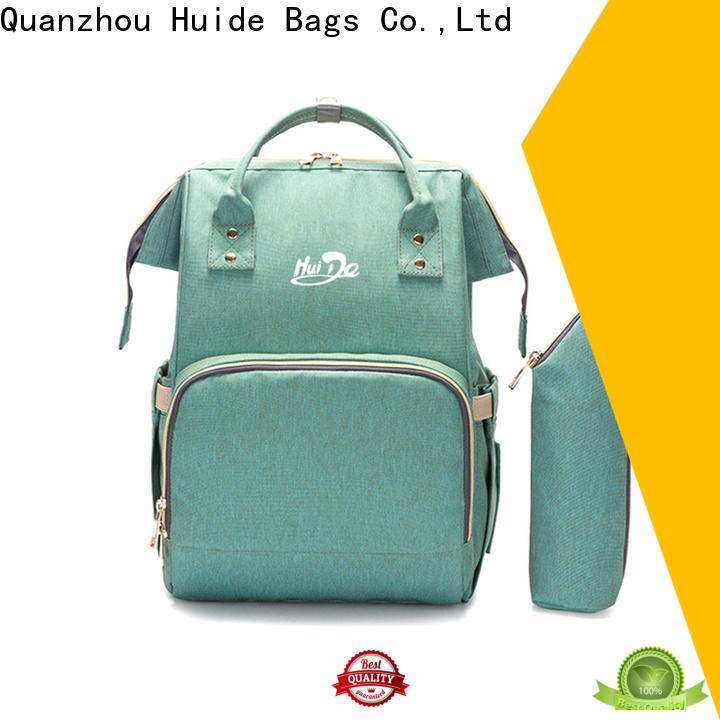 New mummy baby bag classic company for twins